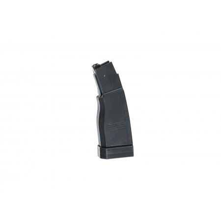 ASG - Chargeur pour scorpion Evo3 - 375 BBs - Noir