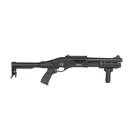 Secutor - Fusil à pompe VELITES FERRUM S-III...