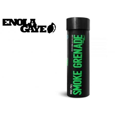 Enola Gaye - Fumigène vert - WP40