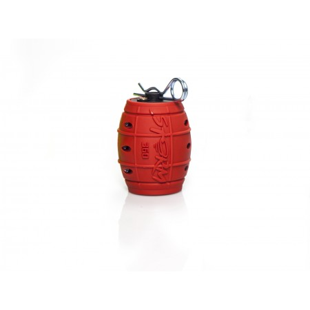 ASG - Grenade Storm 360 Gen3 - Rouge