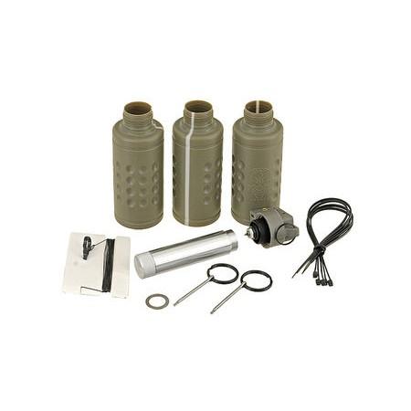 Hakkotsu - Grenade piège de porte co2 - TB-05