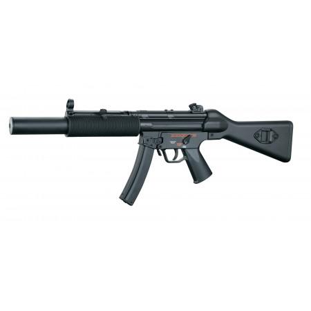 Jing-Gong - pistolet mitrailleur MP5 SD5 AEG - vendu...