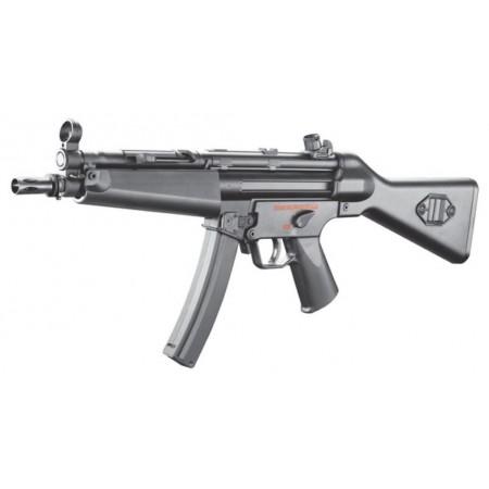 Jing-Gong - pistolet mitrailleur MP5 A4 AEG - vendu...