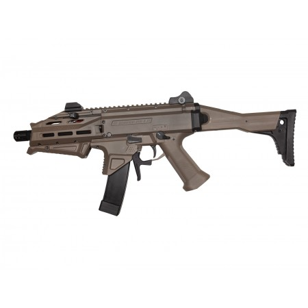 ASG - Fusil d'assaut Scorpion EVO 3 ATEK AEG -...