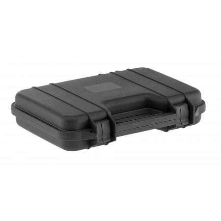 Duke - Malette de transport 32cm - polymère - Noir
