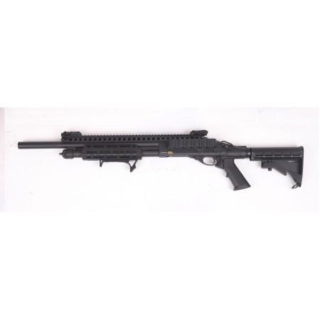 Golden Eagle - Fusil à pompe GR 870 Tactical...