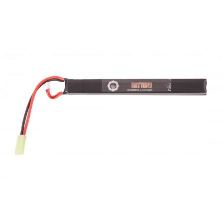 Duel Code - Batterie LiPo 7.4v 1400mAh - 25 C -...