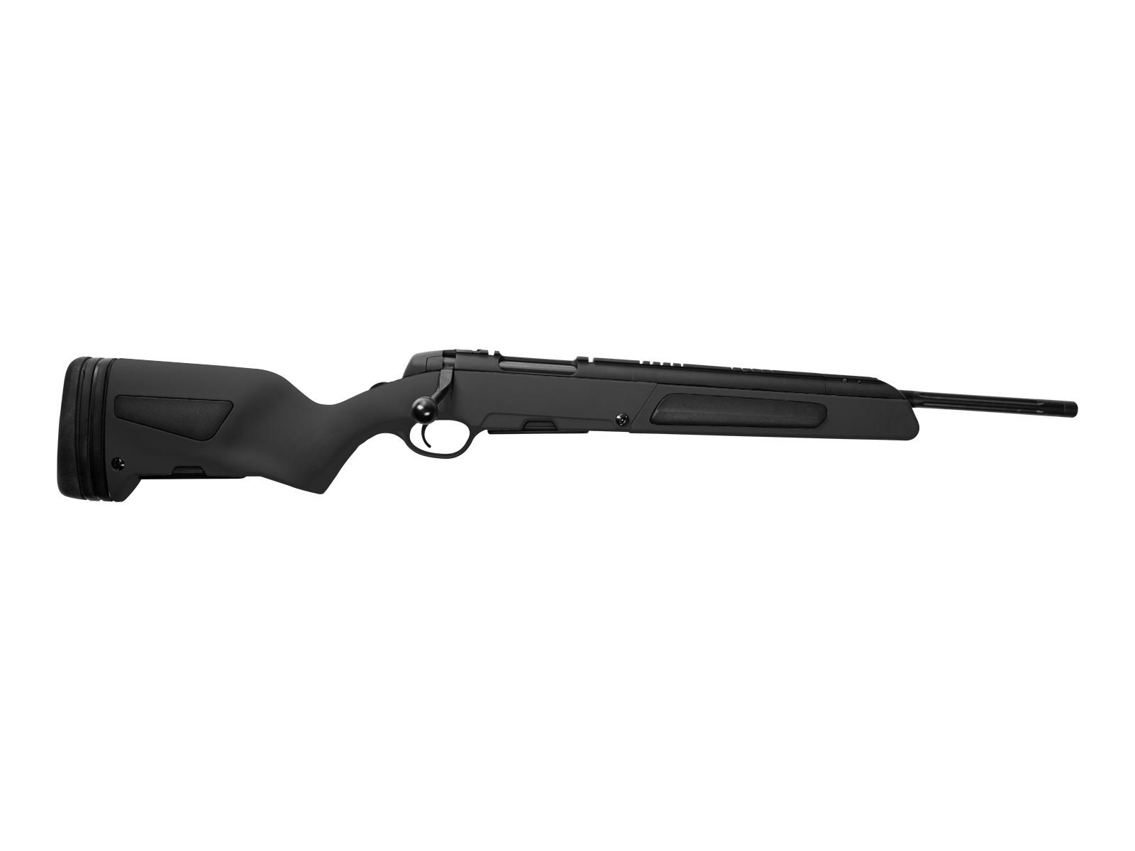 ASG - fusil de sniper Steyr Scout Sniper - Noir (1.8 Joules)