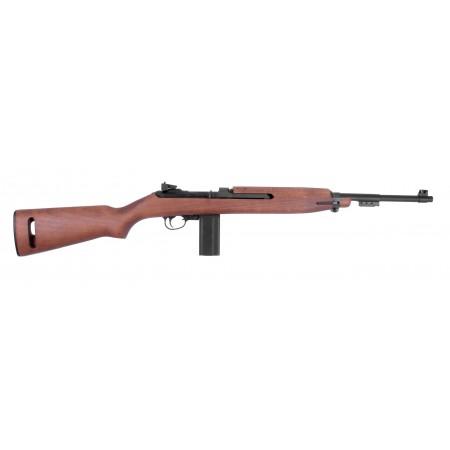 King Arms - Carabine M1A1 bois et métal - CO2...