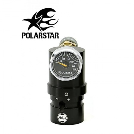 Polarstar - Micro régulateur Gen 2