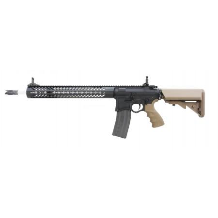 G&G - Carabine AR15 SBR8 AEG - Desert (1.2 joules)