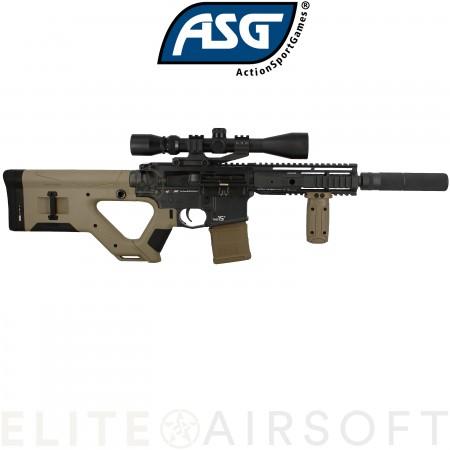 ASG - Carabine Hera Arms CQR SSS en pack - AEG -...