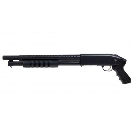Saïgo - Fusil à pompe M590 - Spring - Noir
