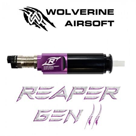 Wolverine - V2 - Kit de conversion HPA REAPER Gen 2...