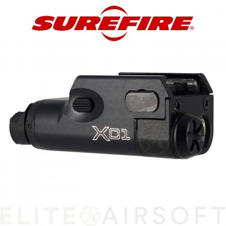 Surefire - Lampe tactique XC1 - 300 Lumens - Montage...