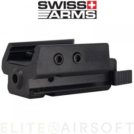 Swiss arms - Micro laser - Noir