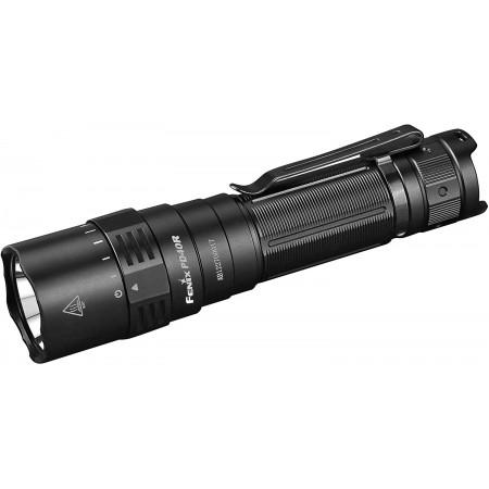 Fenix - Lampe tactique PD40R - 3000 lumens max - Noire