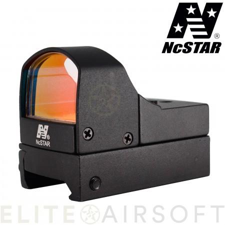 NcSTAR - Micro viseur point rouge - Noir