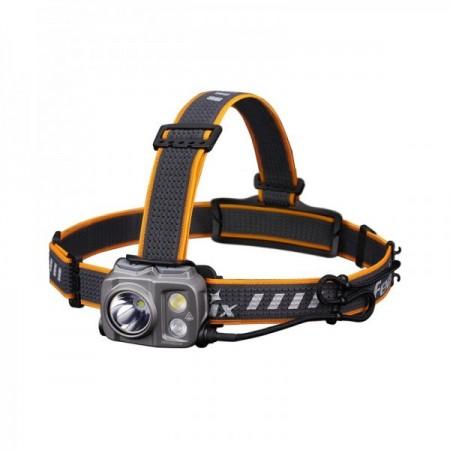Fenix - Lampe frontale HP25R - 1000 lumens max - Noire