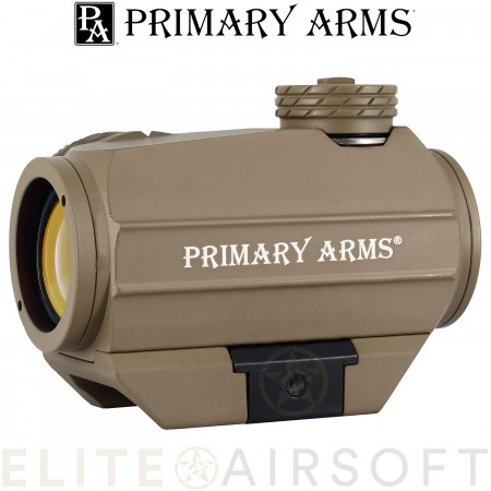 Primary Arms - Viseur point rouge Advanced 2MOA - TAN