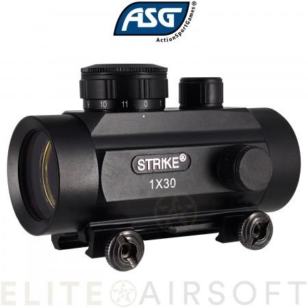Strike Systems - Viseur point rouge 1X30 - Noir