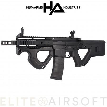 ASG - Carabine Hera Arms CQR SSS - AEG - Noire (1.2...