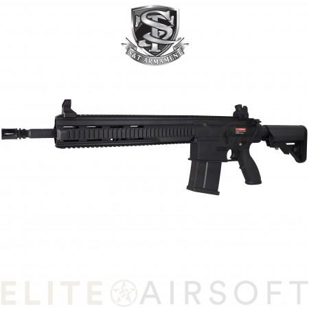S&T - Fusil ST47D G2 - AEG - NOIR (1.2 Joule)