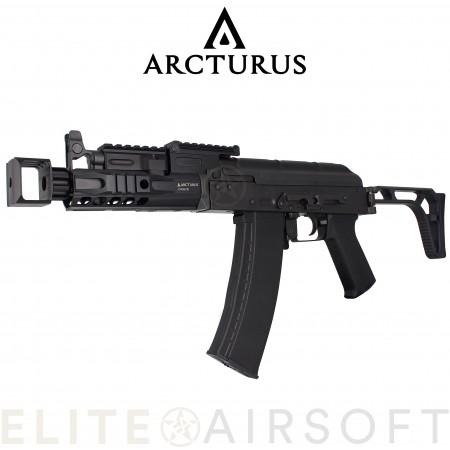Arcturus - Carabine AK74U Custom AEG - Noire (1.1...